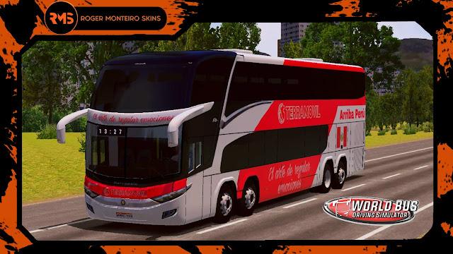 Skins World Bus Driving Simulator, Empresa terramovil