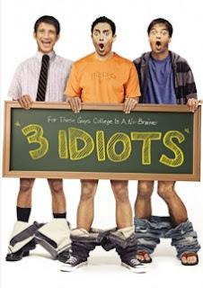 Download Film Terbaru 3 Idiots (2009)
