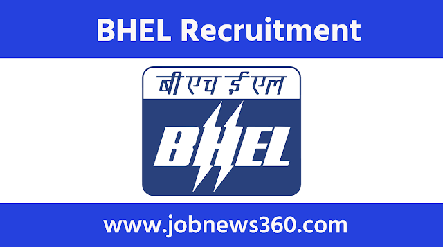BHEL Recruitment 2021 for Trade Apprentice