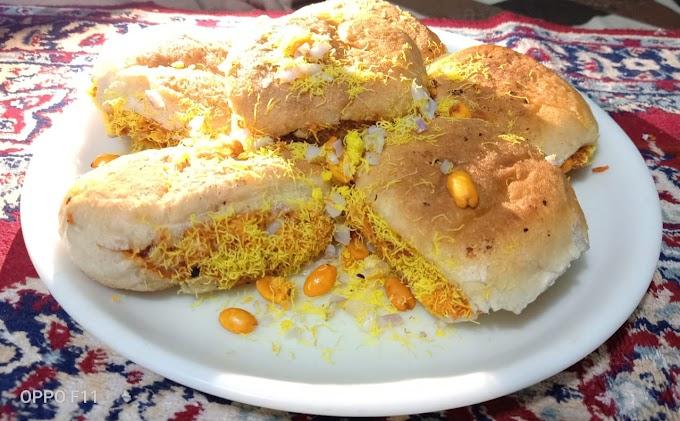 How to make dabeli at home   Dabeli recipe  