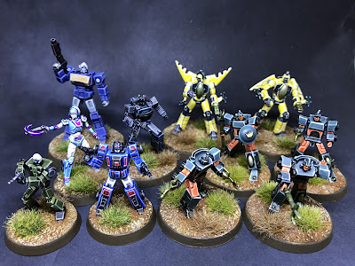 Bot War Starter Set picture 3