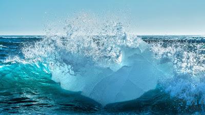 L'eau du robinet en Islande