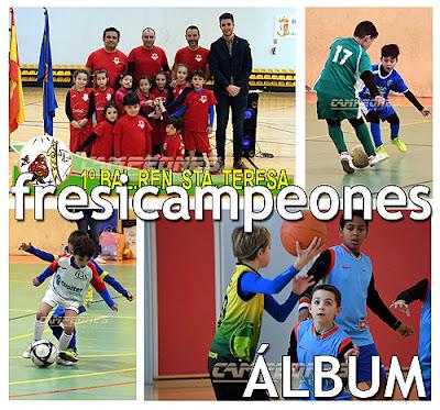 Fotos Fresi-Espárrago Aranjuez Trofeos Finales