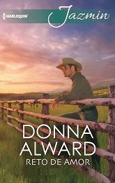 Donna Alward - Reto De Amor