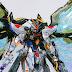 Painted Build: DM 1/100 Strike Freedom Gundam Ver. MB