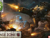 Download Defense Zone 3 Apk mod (Coint+Money) v1.1.6 Terbaru For Android,iOS Dan PC