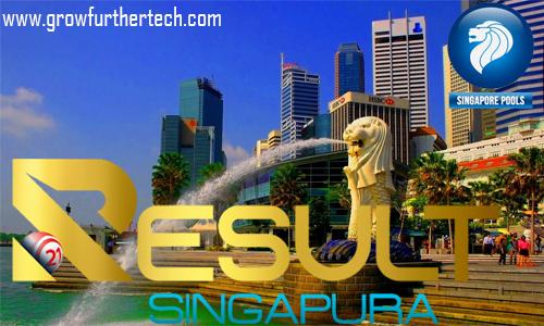 Result Singaporepools