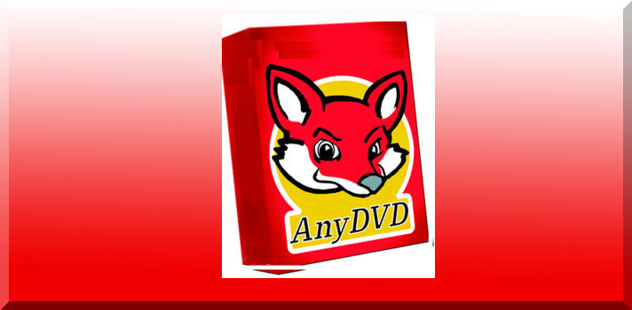 AnyDVD 8.3 Latest Player Download Free