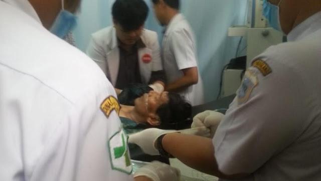 Operasi Berjalan Tiga Jam, Wiranto Belum Sadarkan Diri