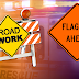 Construction worker seriously injured on I-40