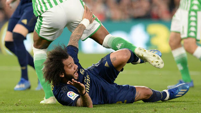 Real Madrid trả giá đắt trước tái đấu với Man City ở Cup C1