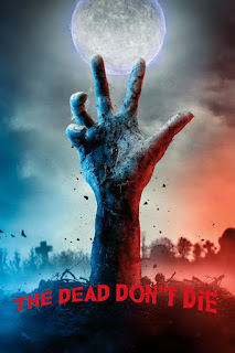 The Dead Don't Die (2019) Full HD Movie