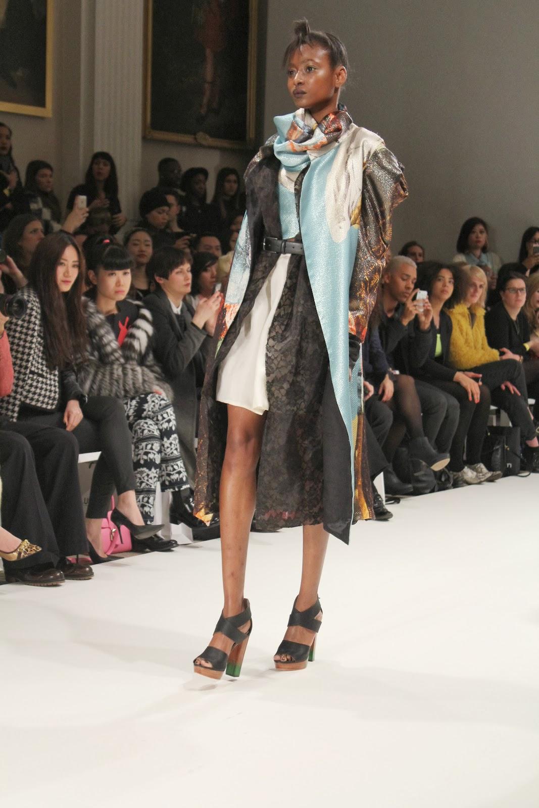 london fashion week lulu liu fashion daydreams uk