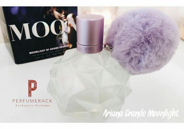 Parfum refill wanita terlaris aroma segar