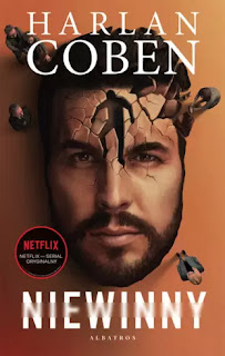 Niewinny Harlan Coben