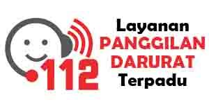 Layanan 112