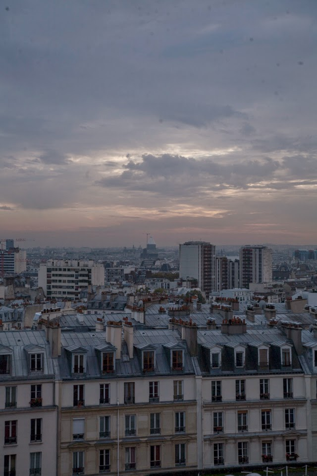 AirBNB Gypsies: From Paris With Love | Leotie Lovely