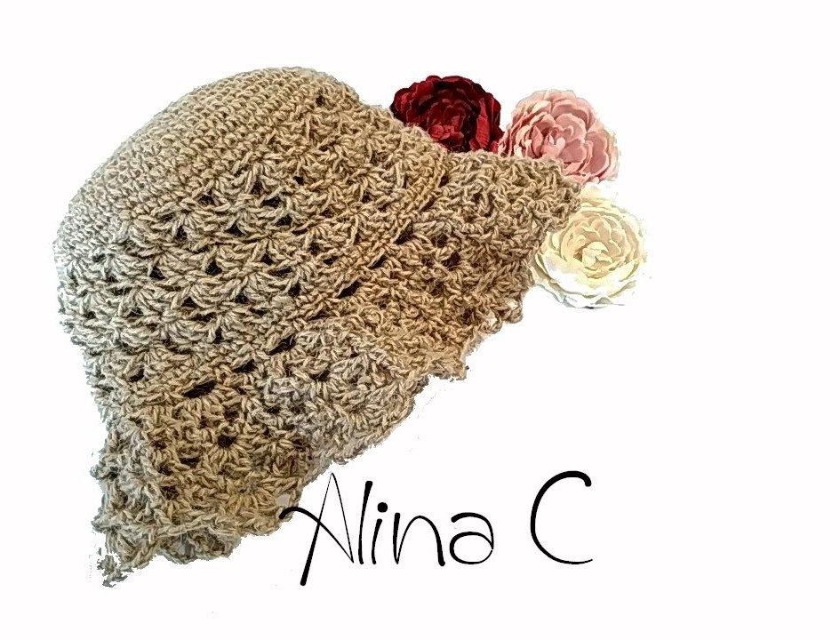 e974a15ec8989 lo spazio di lilla: JUTA, cappello estivo traforato con fiori in ...