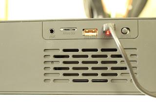 Aulker Portable Bluetooth Speaker 2