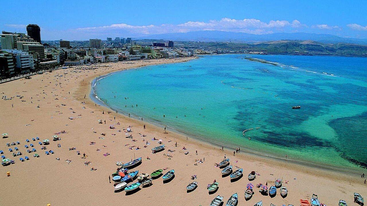 Tenerife İspanya