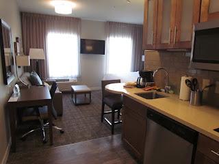 Staybridge Suites, Montgomery
