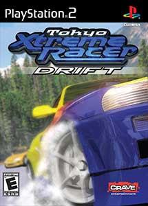 Tokyo Xtreme Racer DRIFT PS2 ISO (Ntsc) (MG-MF)