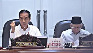 Presiden Jokowi Dapat Nilai 66 dari Netizen