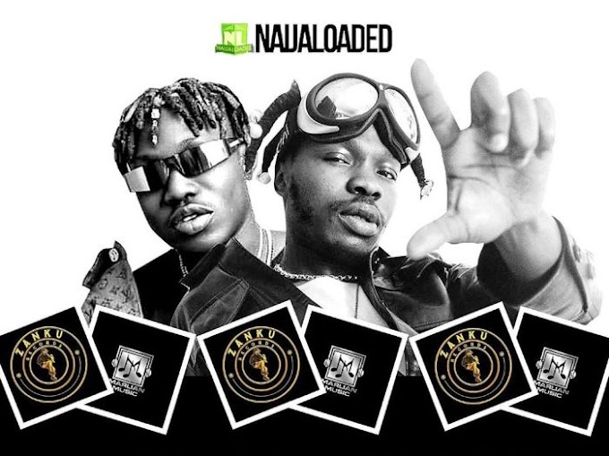 MUSIC LISTENERS!! Zanku Records Or Marlian Music, Which Label Has The Best Squad Of Artistes?