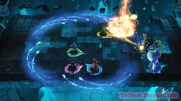 Download Game Nine Parchments Full Crack, Game Nine Parchments, Game Nine Parchments free download, Game Nine Parchments full key, Nine Parchments, Nine Parchments free download