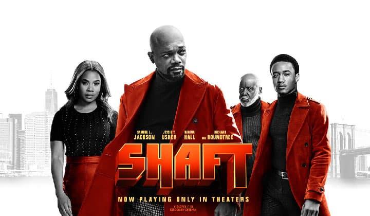 Shaft - หนังสืบสวน แทรกมุกตลก แอ็กชันสนุก ดูเพลิน ๆ ระหว่างรอเรื่องอื่น