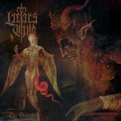 "LUCIFER'S CHILD: Ακούστε το νέο τους single ""Viva Morte"""