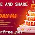 Mi 5th Happy Birthday Contest Win Prizes Worth Rs 5 Lakhs