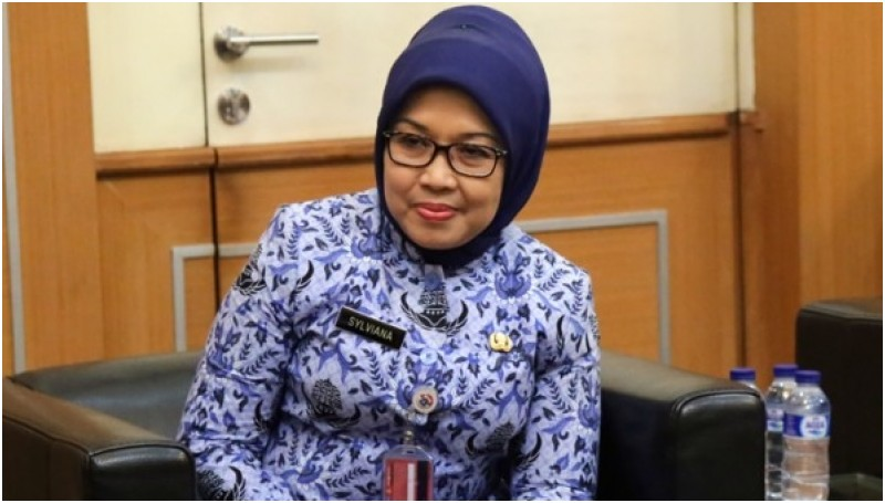 Sylviana Murni dilirik menjadi cawagub DKI