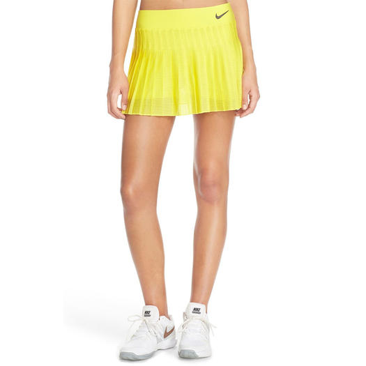 Tennis Skirts and Skorts That Change the Game