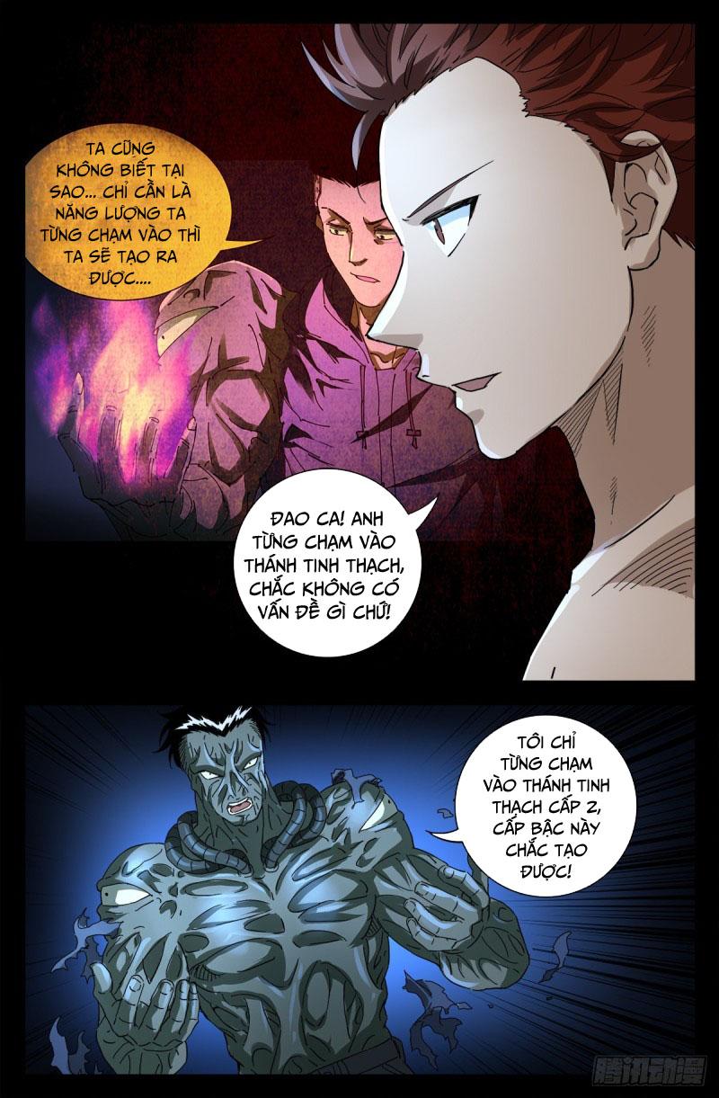 Huyết Ma Nhân chap 674 - Trang 15