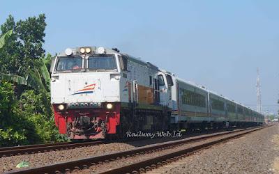 Kereta K3 Premium