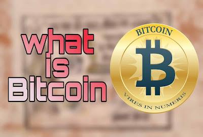 बिटकॉइन क्या होता है  What is bitcoin