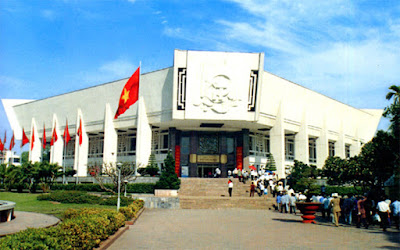 museum Ho Chi Minh