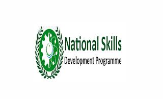 www.ndmst.pk Jobs 2021 - National Skills Development Program NSDP Jobs 2021 in Pakistan