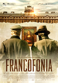 Cartel: Francofonia