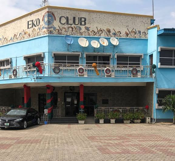 Club Orders Cops To Vacate Eko Club Premises