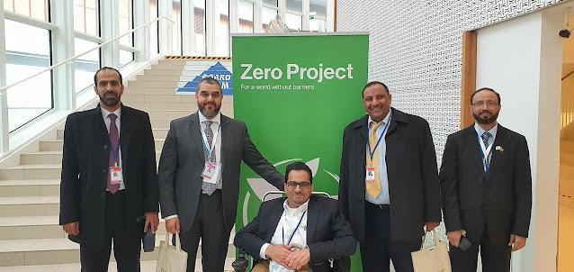 zeroproject