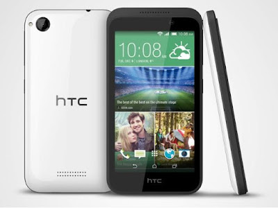 HTC Desire 320 Specifications - Inetversal