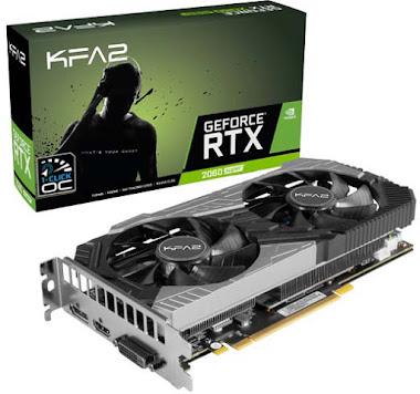 KFA2 GeForce RTX 2060 Super