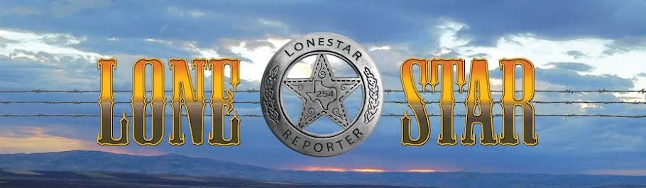 Lone Star Reporter/North Texas Reporter