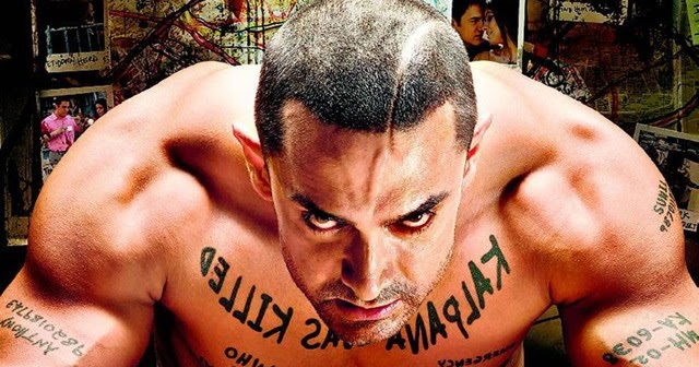 Make Body With Us Aamir Khan Quot Ghajini Quot Workout And Diet