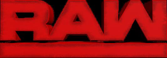 Roman Reigns Logo Red