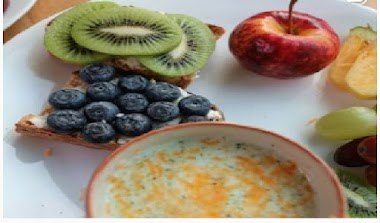10 Makanan Untuk Kesehatan Tulang