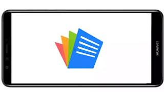 تنزيل برنامج Polaris Office Pro mod Premium مدفوع مهكر بدون اعلانات بأخر اصدار من ميديا فاير