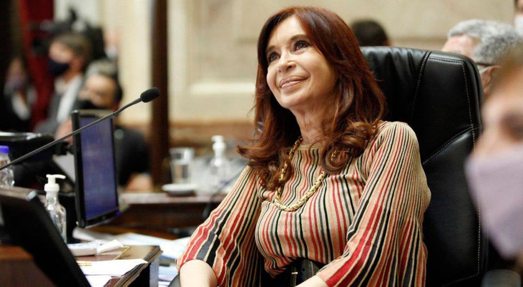 Murió Mauro Viale: Cristina Kirchner recordó al periodista con una anécdota junto a Néstor Kirchner